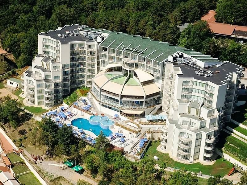 GOLDEN BEACH PARK HOTEL