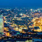 Впечатляющий Кавказ. 7 дней. 29.04-05.05. 450 дол