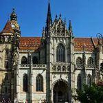Майские праздники в Словакии. 4 дня. 29.04-02.05. от 129 евро