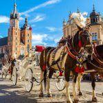 Новогоднее приключение в Польше. 6 дней. 30.12-04.01. от 335 евро