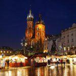 Королевский Новый год в Кракове. 5 дней. 30.12-03.01.2020 от 230 евро